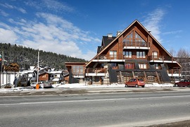Redenka Lodge